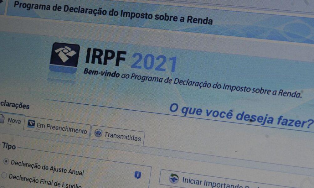 IRPF: Contribuinte com pendência deve entregar declaração e retificar depois