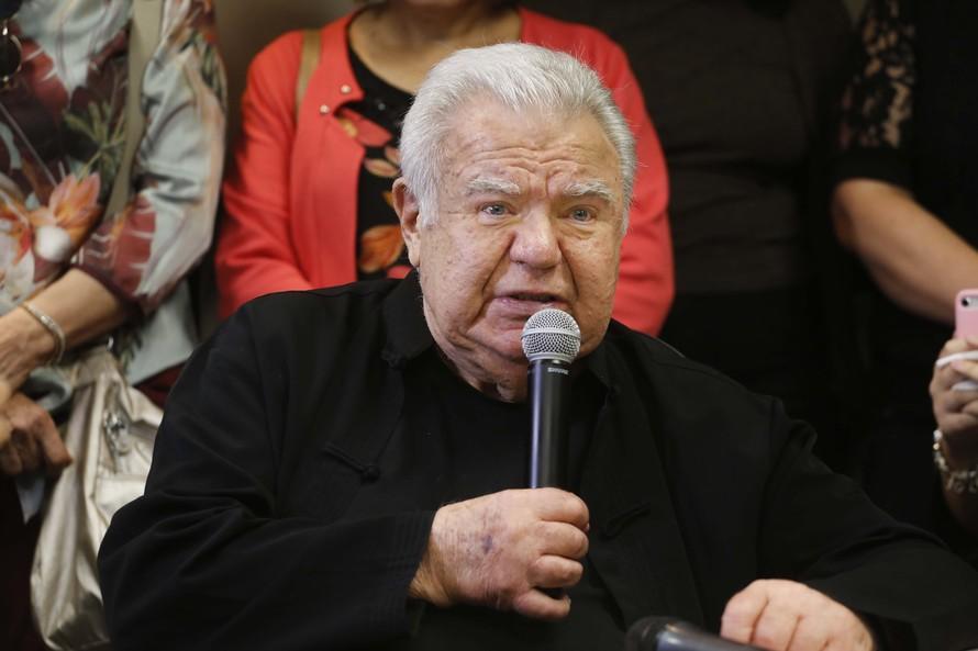 Enterro de Jaime Lerner está marcado para esta quinta-feira (27), em Curitiba