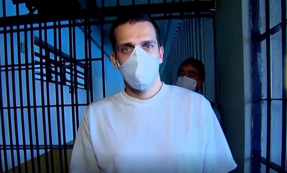 Caso Tatiane Spitzner: júri popular de Luis Felipe Manvailer entra no 6º dia