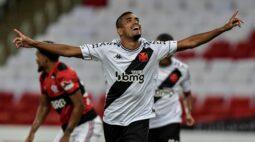 Léo Matos valoriza vaga do Vasco na final da Taça Rio