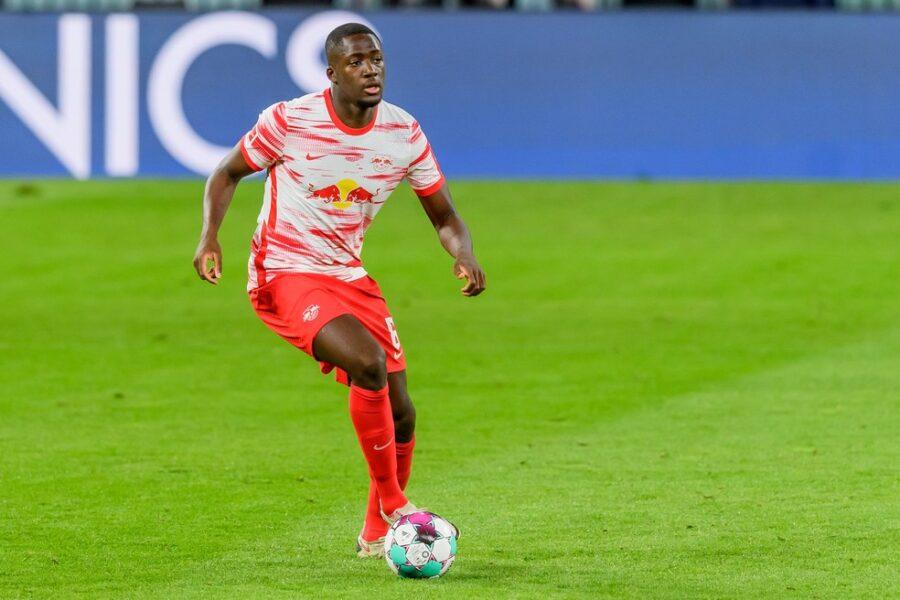 Liverpool anuncia a contratação de Ibrahima Konate, ex-RB Leipzig