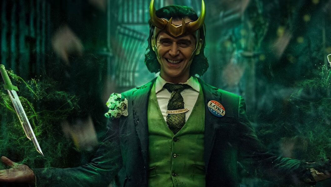 Loki ganha novo teaser da Marvel Studios