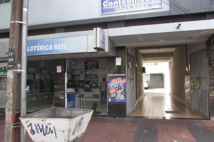 Quina da Mega-Sena sai para bolão comprado em lotérica de Maringá