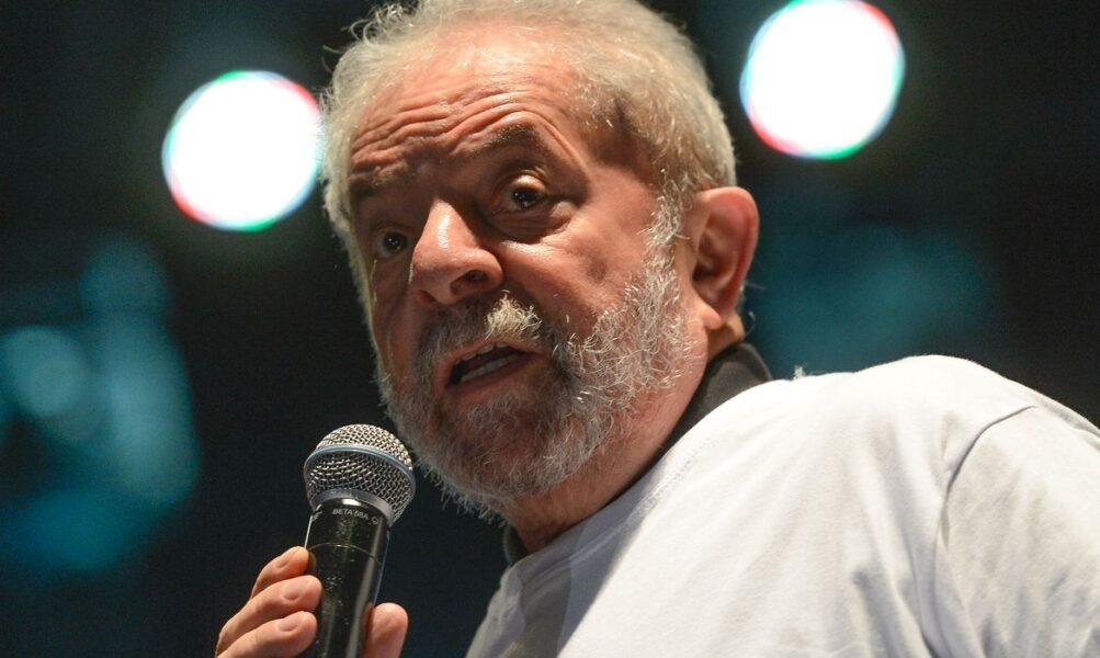 Brasil: Lula venceria Bolsonaro em segundo turno por 51,4%, aponta pesquisa