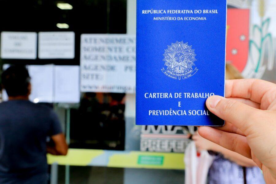 Agência do Trabalhador de Maringá disponibiliza 405 vagas de emprego