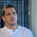 Luis Felipe Manvailer é condenado a 31 anos de prisão pela morte de Tatiane Spitzner