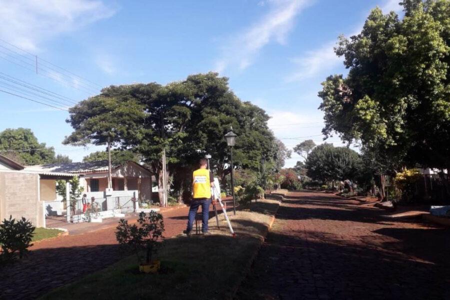 335 famílias de Marechal Cândido Rondon terão suas propriedades regularizadas
