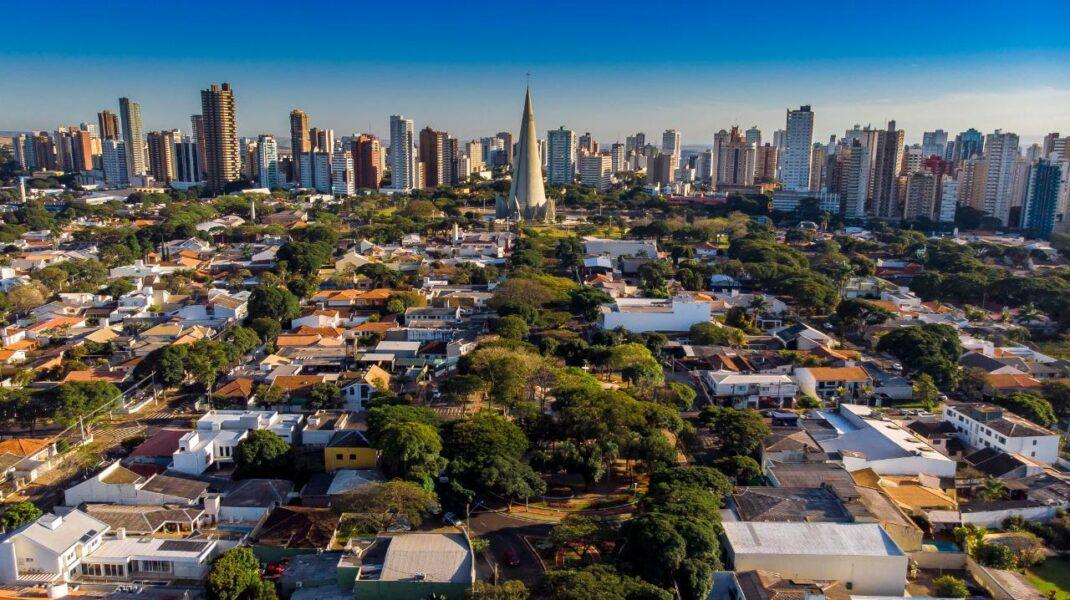 Índices Covid em alta: prefeitura de Maringá convoca reunião com 'vizinhos'