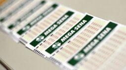 Resultado Mega Sena concurso 2383; confira os números sorteados hoje