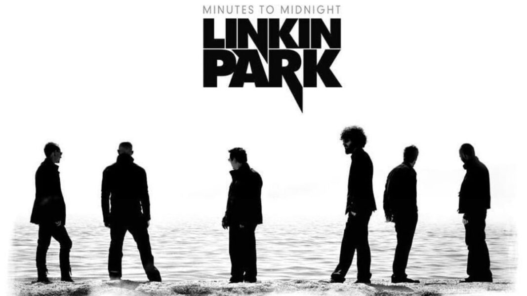 Linkin Park libera documentário sobre o álbum Minutes to Midnight