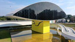 Futuro dos museus será debatido em encontro virtual promovido pelo MON