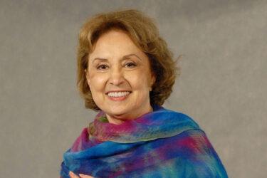 Morre a atriz Eva Wilma, aos 87 anos, em São Paulo
