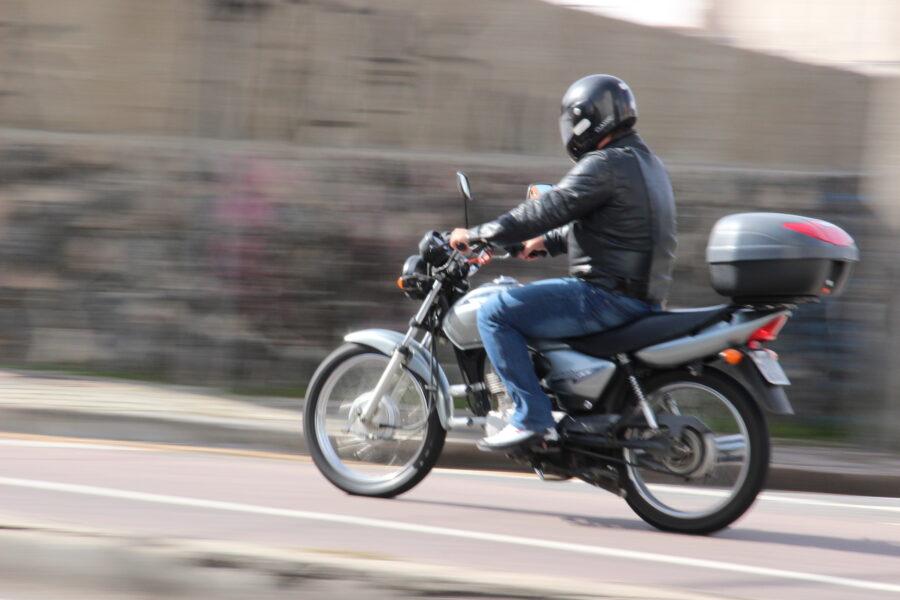 Motociclista é quem mais morre no trânsito de Curitiba, mostra relatório