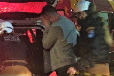 Motorista indiciado por morte de motoboy é liberado após pagar fiança de R$ 8 mil