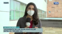 Caso Tatiane Spitzner: julgamento de Luis Felipe Manvailler entra no terceiro dia
