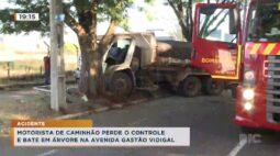 Cidade Alerta Maringá Ao Vivo | 05/05/2021