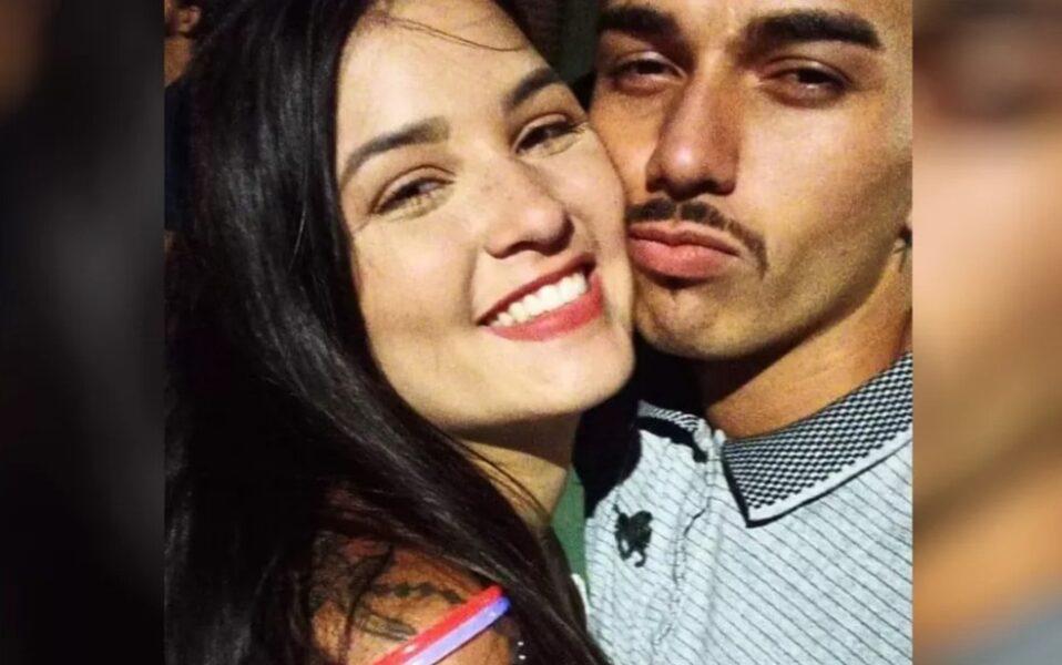 Jovem é denunciada por matar o namorado com agulha de narguilé em briga por pastel de feira