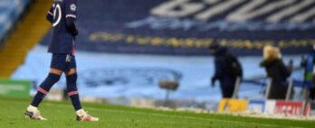 """Neymar desabafa contra arbitragem: """"Obrigado por me tirar da final"""""""