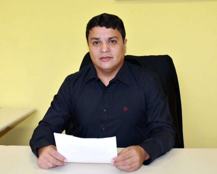 Vítima da covid-19, morre Nilo Monteiro, secretário de Paranaguá