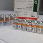 Paraná recebe novas doses da Coronavac; distribuição começa na próxima semana