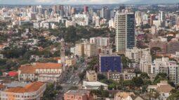 Curitiba registra mais 15 mortes e 410 casos de Covid-19