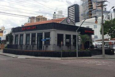New York Cafe anuncia fechamento da última loja física em Curitiba