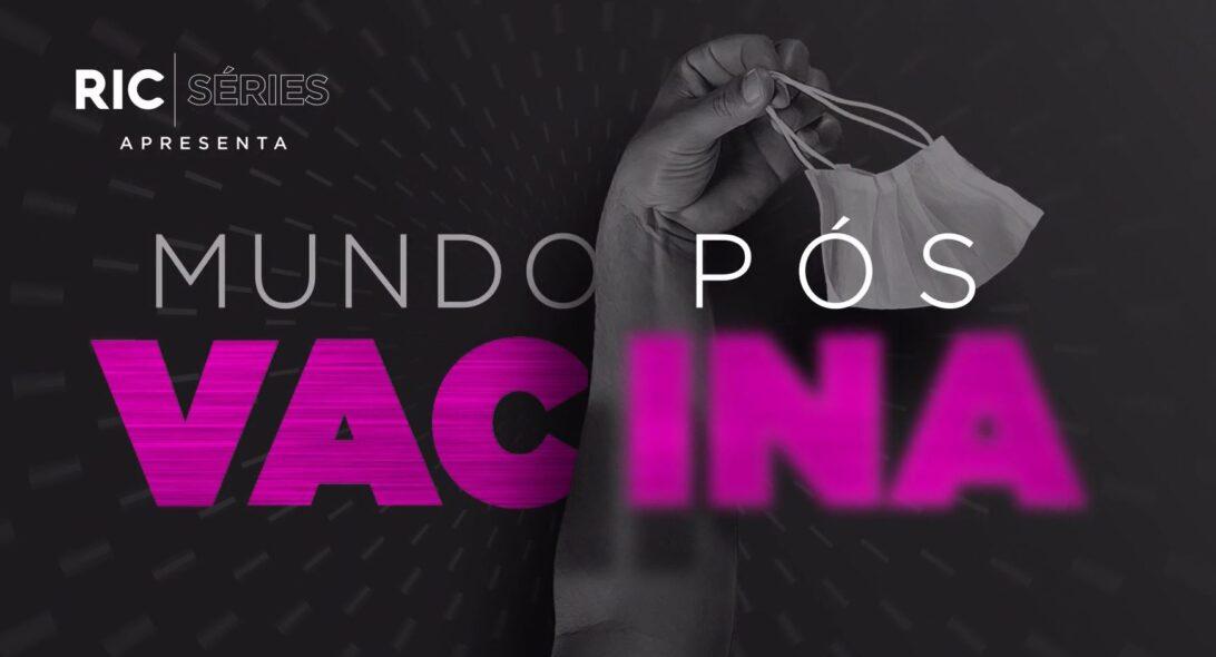 Paraná no Ar apresenta série sobre o mundo pós-vacina