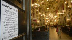 Secretaria da Saúde aumenta capacidade de público em igrejas e templos religiosos