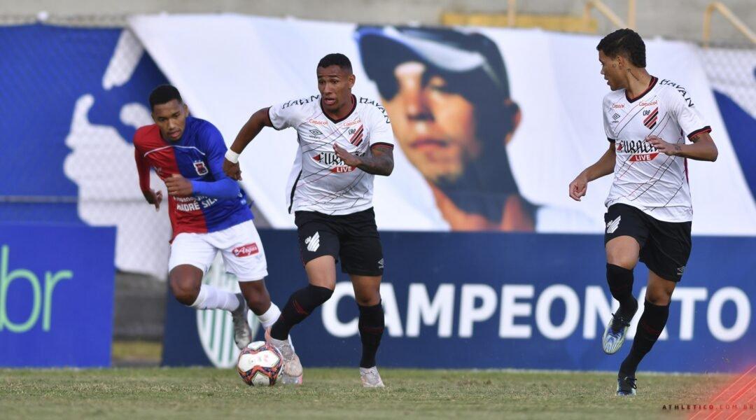 Paraná e Athletico se enfrentam no primeiro confronto das quartas de final