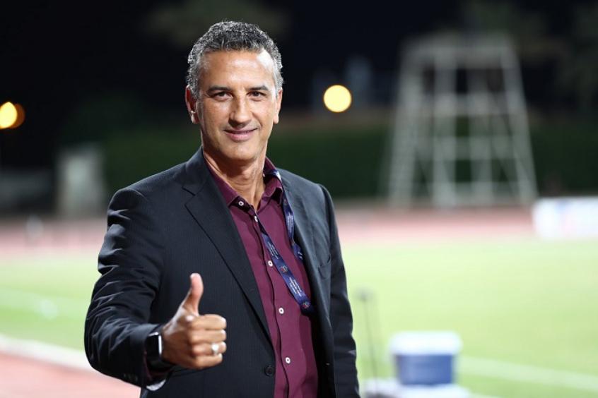 Péricles Chamusca conquista primeiro título de clube na Arábia