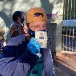 Maringá começa vacinação de pessoas com comorbidades neste sábado (8)