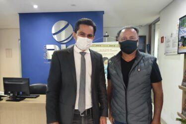 Grupo RIC recebe Moção de Louvor da Alep por seu aniversário de 34 anos