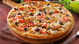 Restaurantes britânicos deverão mostrar contagem de calorias nos cardápios