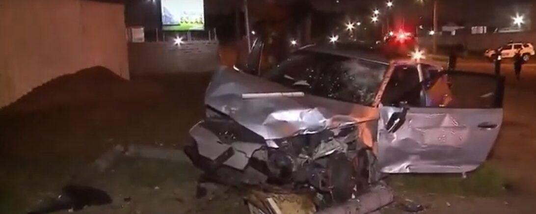 Justiça manda soltar PM acusado de causar morte de motoboy