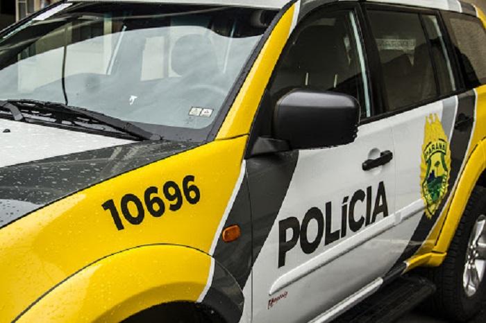 Três pessoas são detidas por dirigir sem habilitação em Ponta Grossa