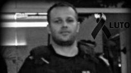 Policial civil de Londrina morre aos 42 anos, vítima da Covid-19