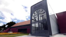 Com obras de João Turin, Memorial Paranista é entregue nesta sexta (14)