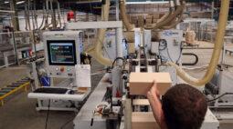 Produção industrial do Paraná cresce 9% no primeiro trimestre