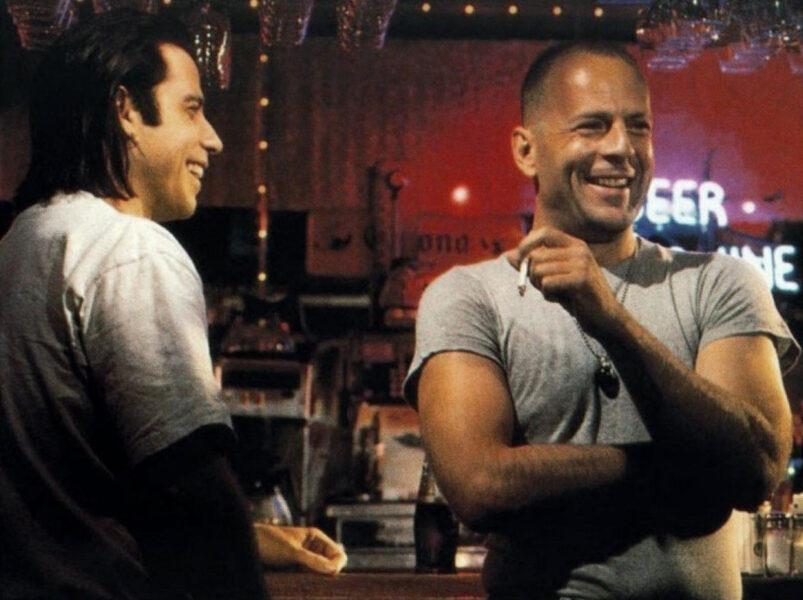 Bruce Willis e John Travolta estrelarão o longa Paradise City