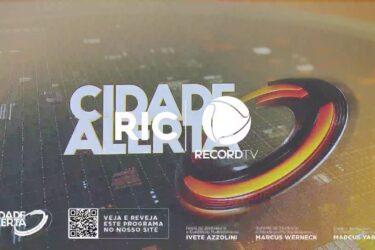Cidade Alerta Londrina Ao Vivo | 13/05/2021