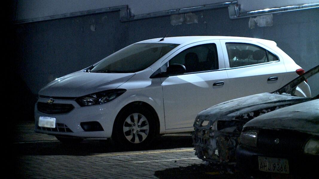 Carro roubado em Londrina é recuperado através do rastreador de celular