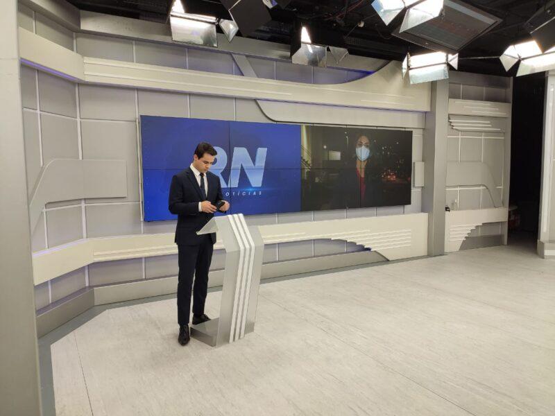 🔴 Ao vivo: assista ao RIC Notícias desta sexta-feira (28)