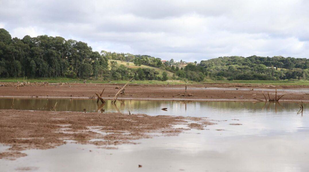 Governo aponta 'escassez hídrica' no Rio Paraná e define medidas para hidrelétricas