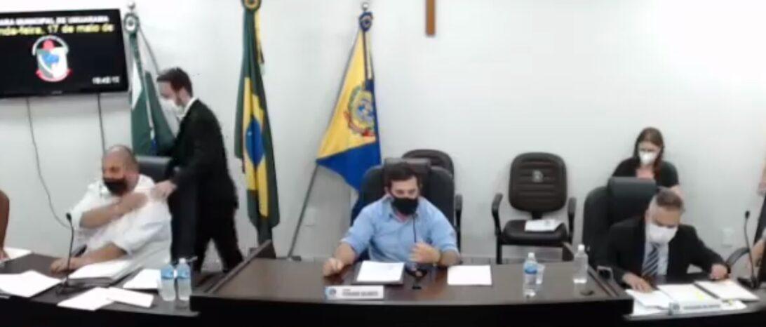 CPI investigará desvios na saúde em Umuarama