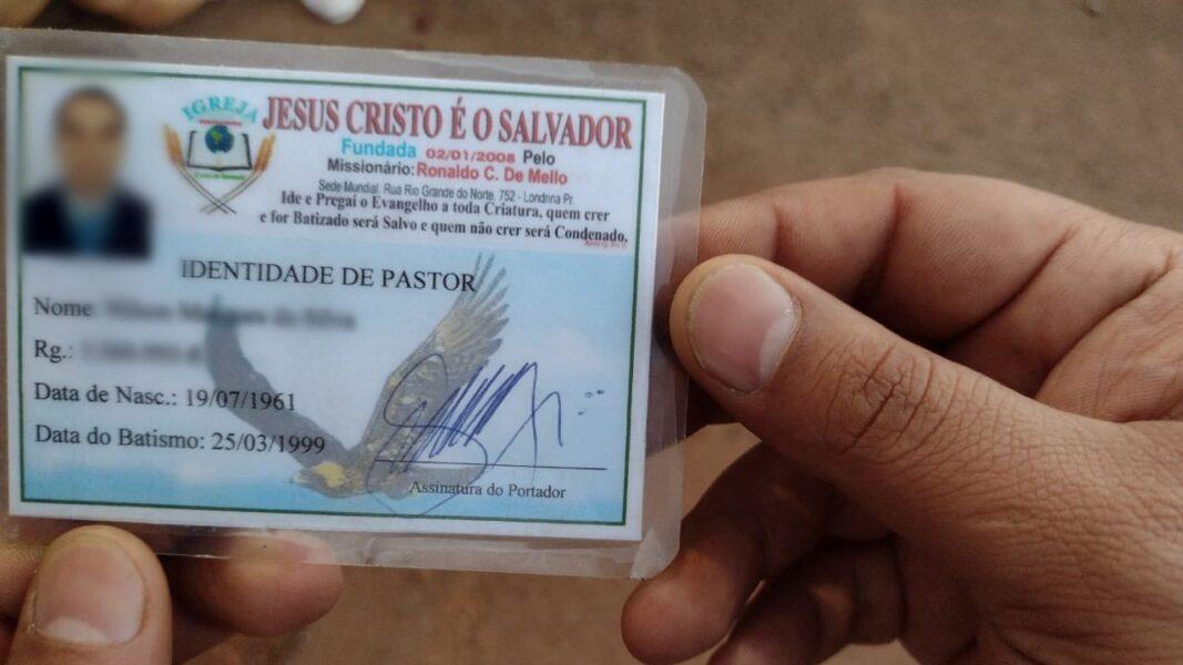 Suposto pastor é agredido em Londrina por cometer atos obscenos em público
