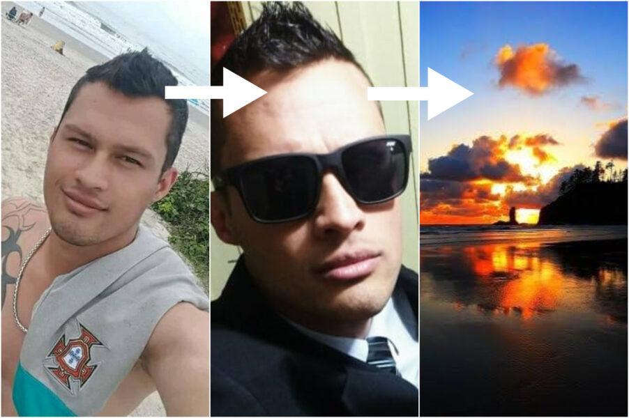 Suspeito de matar homossexuais mudou foto do perfil em rede social no dia do crime