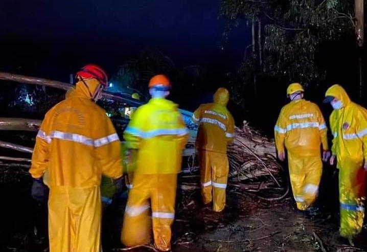 Tornado em Santa Catarina: Defesa Civil confirma fenômeno com ventos de 123 km/h
