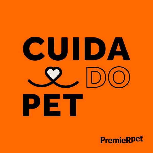 PremieRpet® lança o CuidaDoPet – podcast sobre guarda responsável