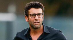 Dirigente do Cuiabá diz que contratação de Valentim foi equivocada e fala sobre escolha do novo técnico