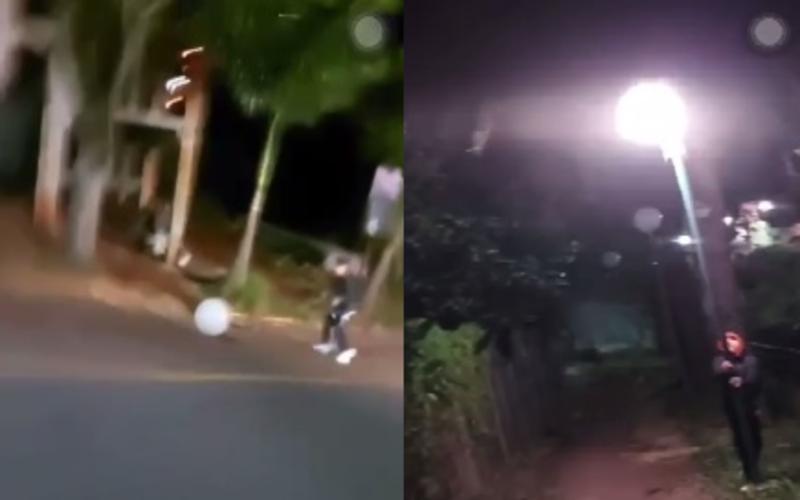 Adolescentes que vandalizaram parques em Apucarana vão responder judicialmente